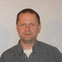 Viktor, 54 года, Рак, Ишим