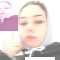 Полина, 16 лет, Козерог, Балаково
