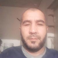 Окилхон, 46 лет, Скорпион, Москва