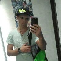 Максим Онищенко, 24 года, Скорпион, Херсон