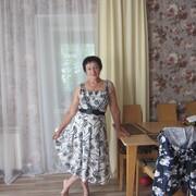 Елена 67 лет (Овен) на сайте знакомств Покровки