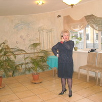 Татьяна, 65 лет, Стрелец, Днепр