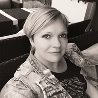 Юлия, 46 лет, Лев, Санкт-Петербург
