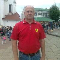 Владимир, 50 лет, Овен, Витебск