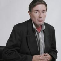 сергей, 51 год, Козерог, Москва