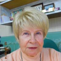 Велина, 80 лет, Козерог, Одинцово
