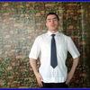 evgeniy, 35, Nizhneangarsk