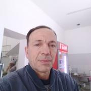 Рома Булатов 53 Москва