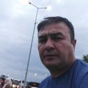 халилов галиб 50 Москва