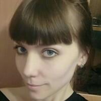 Лена, 32 года, Близнецы, Нижний Новгород