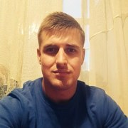 Андрей 31 Киров