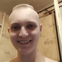 саша17, 18 лет, Близнецы, Санкт-Петербург