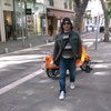 Giorgi, 42, г.Париж