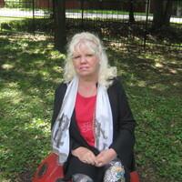 Татьяна Ткачева, 66 лет, Близнецы, Санкт-Петербург