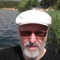 Всеволод, 53 года, Овен, Ярославль