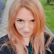 Ольга Солнышко 34 Москва
