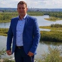Роман, 38 лет, Дева, Красноярск