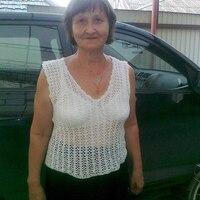 Мария, 65 лет, Рыбы, Москва