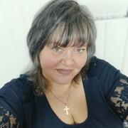 Галина 51 год (Рыбы) Балашов