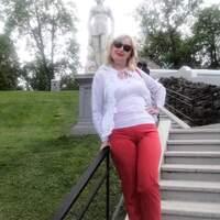 Елена, 51 год, Рак, Санкт-Петербург