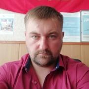 Сергей 36 Орел