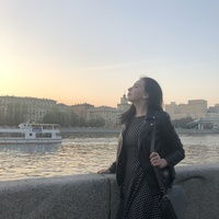 Ирина, 23 года, Козерог, Москва