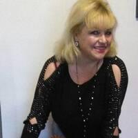 Svetlana, 55 лет, Весы, Неаполь