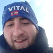 Евгений Владыко 24 Минск
