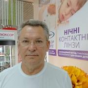 Сергей 60 Ворзель