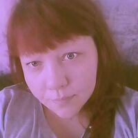 Рыжая, 34 года, Близнецы, Новокузнецк