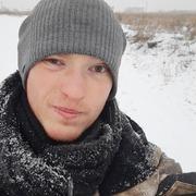 Александр Кославский 27 лет (Рак) Тверь