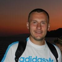 Евгений Половинкин, 36 лет, Рыбы, Киев