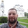 Казимир, 39, г.Санкт-Петербург