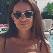 Светлана 37 лет (Весы) Сергиев Посад