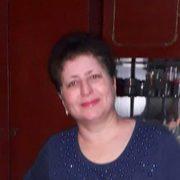 Марина Урманчеева 53 года (Стрелец) Каменск-Шахтинский