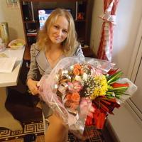Светлана, 37 лет, Рак, Санкт-Петербург