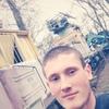 Вася Зборовский, 21, Марганець