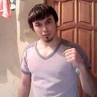 Умар, 28 лет, Козерог, Октябрьский (Башкирия)