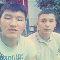 Tashtanbek, 22 года, Рак, Волгодонск