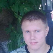 Владимир 26 лет (Лев) Башмаково