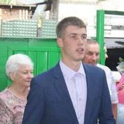 Иван 21 Болотное