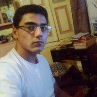 Vahram, 21 год, Водолей, Москва