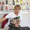 Дмитрий, 32, г.Таганрог