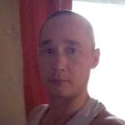 Григорий. 38 лет (Телец) Березовый