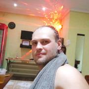Андрей Кулаков 35 Балхаш