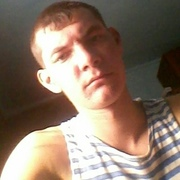 Александр 21 Ачинск