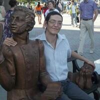 Икрам, 39 лет, Близнецы, Оренбург