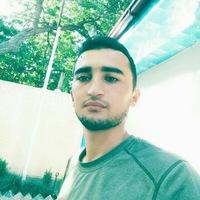 Азиз, 26 лет, Овен, Москва