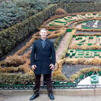 Сергей, 47 лет, Козерог, Томск