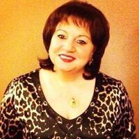 Нина, 54 года, Лев, Москва
